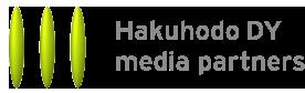 HAKUHODO & HAKUHODO DY MEDIA PARTNERS